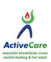 Boiler Care from ActiveCare® Boiler and Heating Cover